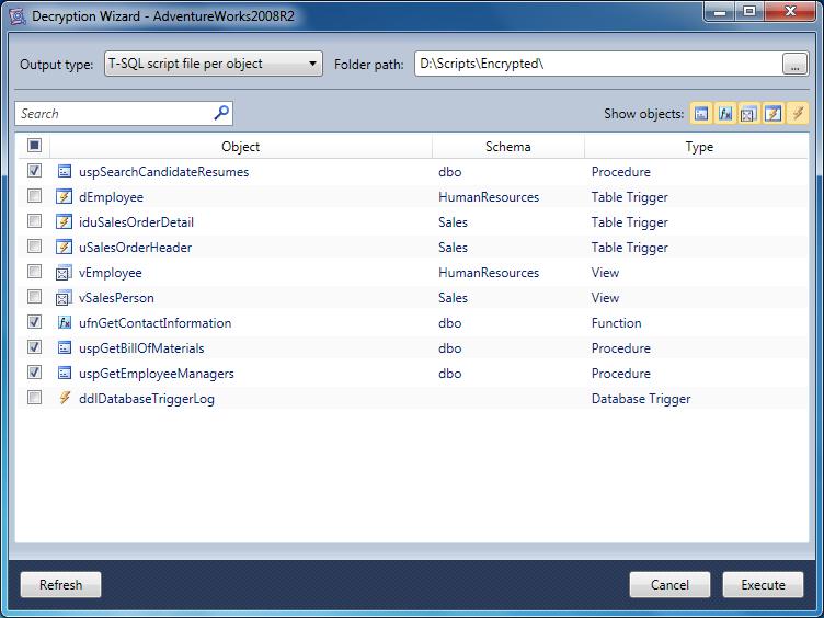Бесплатные инструменты для разработчиков баз данных - 2