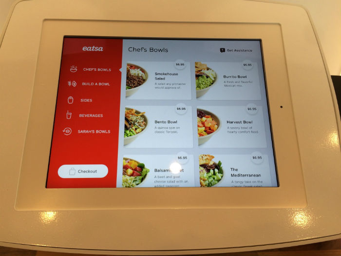 Будущее здесь: Как работает полностью автоматизированный ресторан - 2