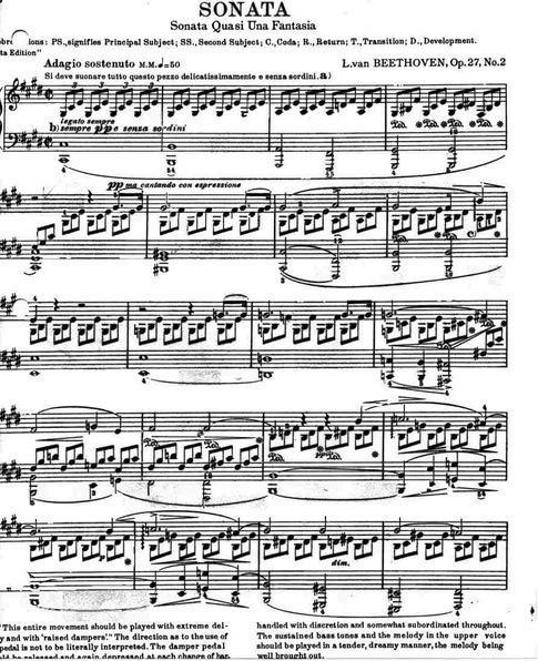 Дискуссия: Как появление системы записи нот изменило саму музыку - 4