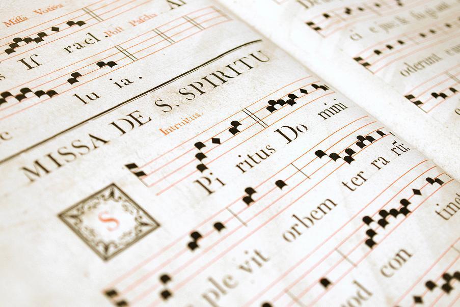 Дискуссия: Как появление системы записи нот изменило саму музыку - 1