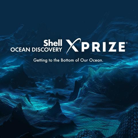 Программа Shell Ocean Discovery Xprize поможет создать новых роботов для исследования океана
