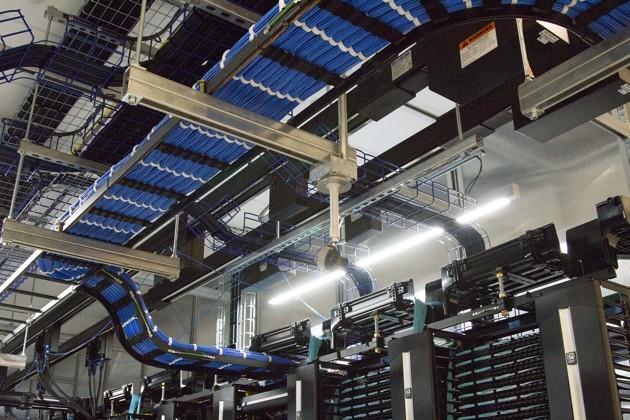 Инфраструктура соцсети: Как устроен дата-центр Facebook - 3