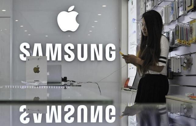 В Samsung не хотят платить за скругленные углы