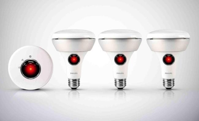 Лампочки Philips Hue начали блокировать конкурентов - 1