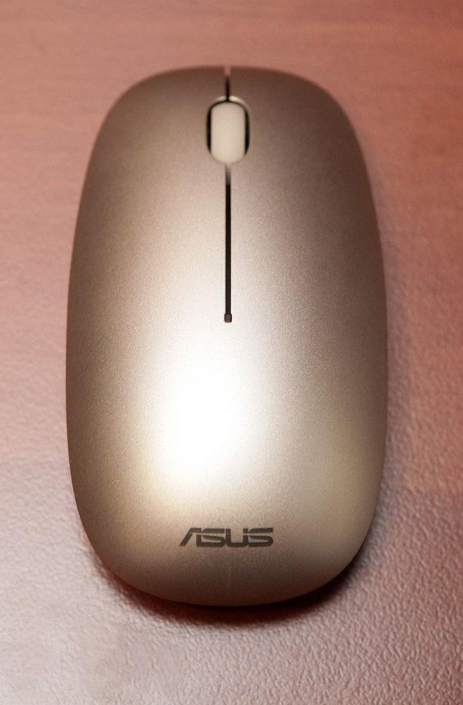 Обзор моноблока ASUS ZenAiO Pro - 27