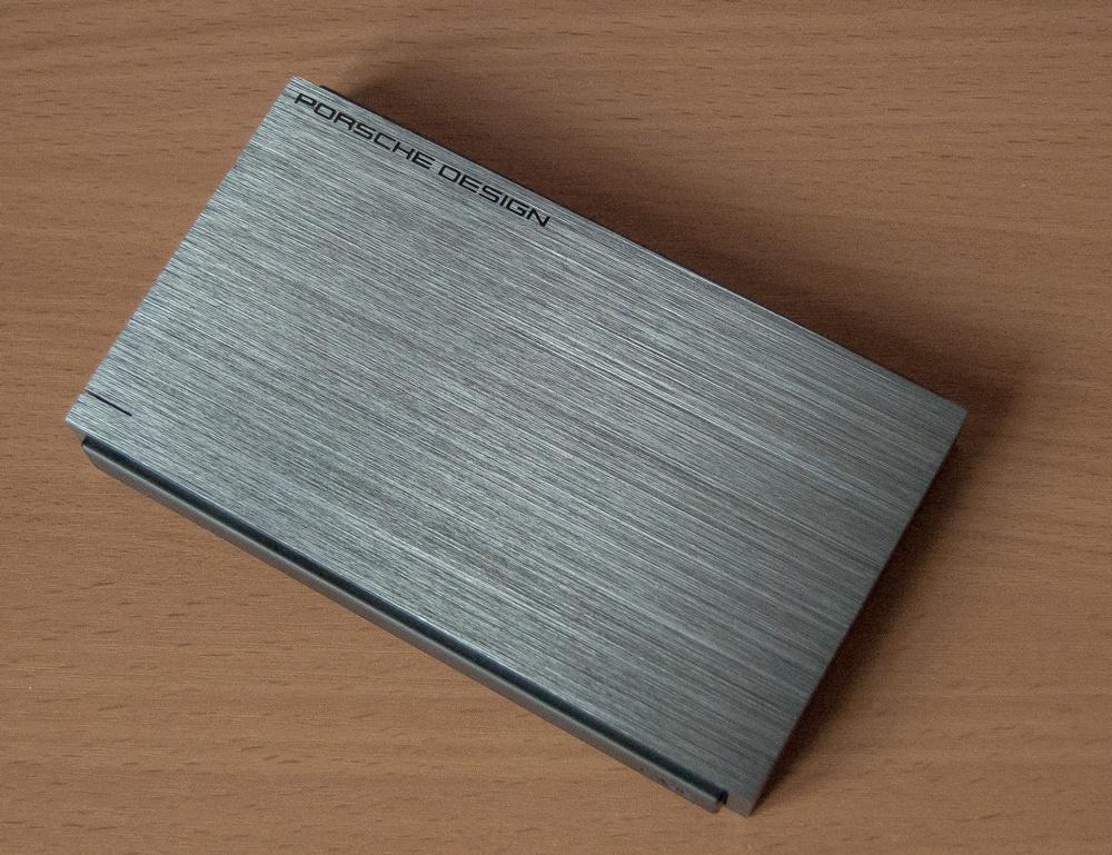 Один производитель – разные судьбы: внешние HDD LaCie P'9220 1 ТБ и Rugged Triple 2 ТБ - 6