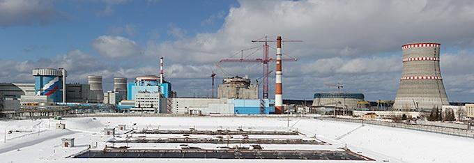 Отказаться от мирного атома? Росэнергоатом строит мощнейший ЦОД в России - 15