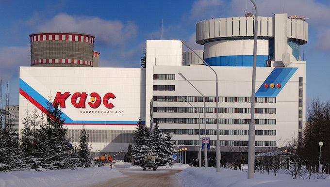 Отказаться от мирного атома? Росэнергоатом строит мощнейший ЦОД в России - 5