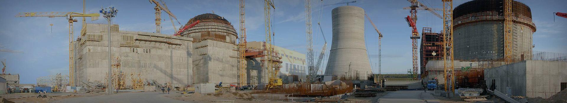 Отказаться от мирного атома? Росэнергоатом строит мощнейший ЦОД в России - 1