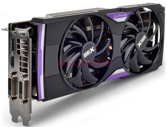 Видеокарту AMD Radeon R9 390 теперь можно купить с 4 ГБ памяти