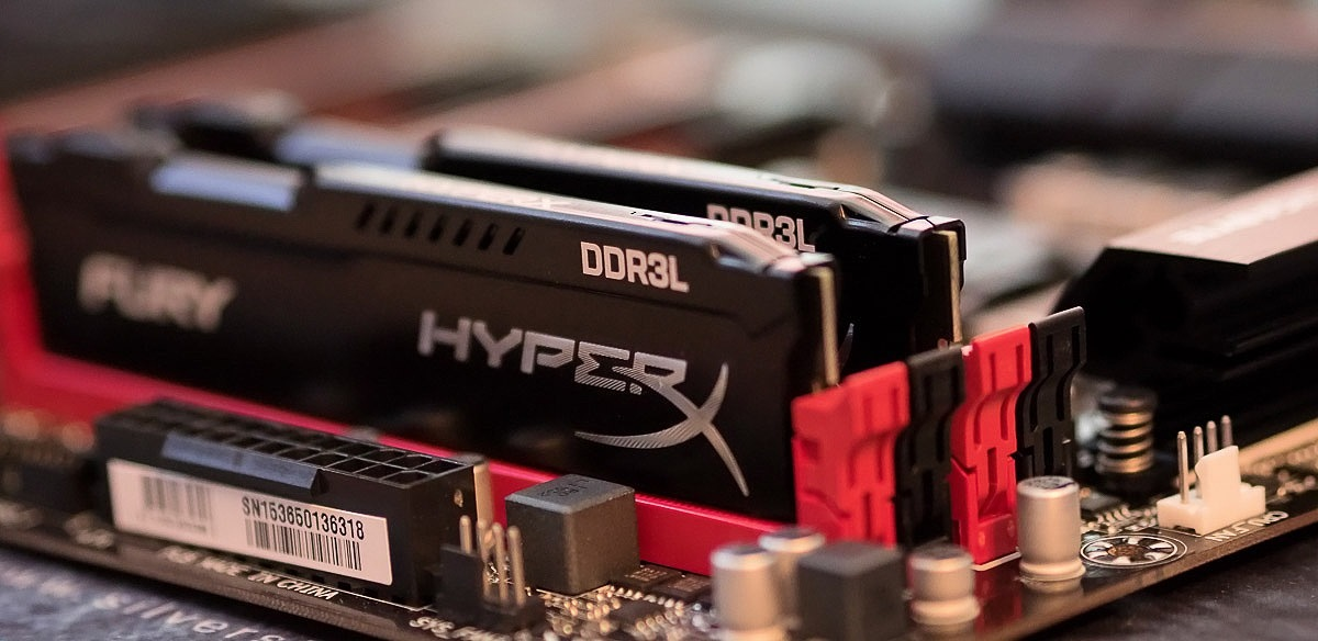 [Тестирование] Оперативная память HyperX DDR3L — энергоэффективность и производительность - 1