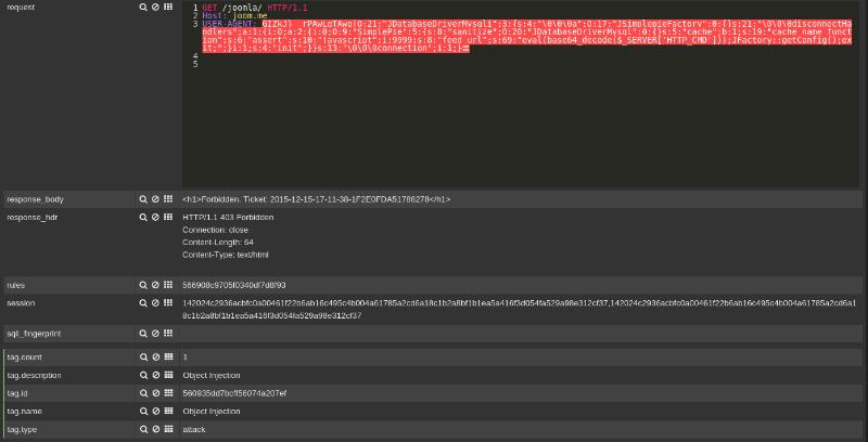 В CMS Joomla обнаружена критическая 0-day уязвимость - 4