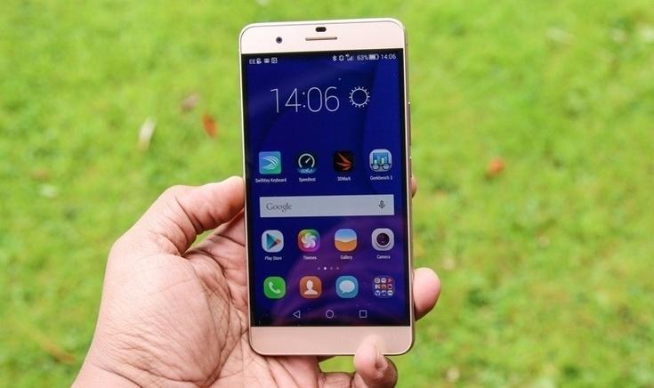 Honor вскоре начнёт продажи своих смартфонов в США