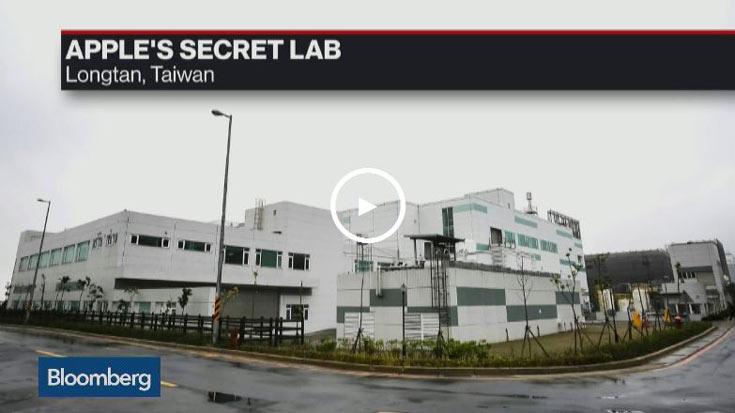 Лаборатория начала работать в этом году