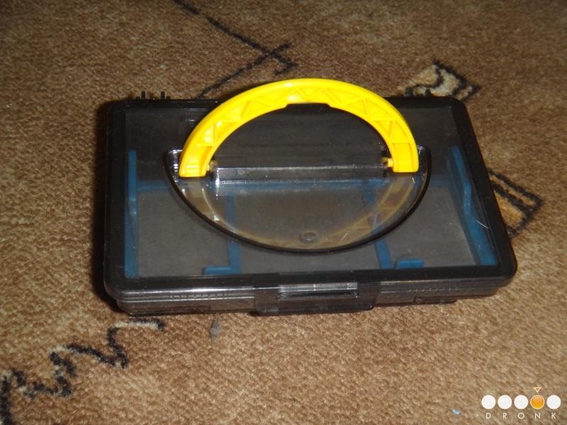 Chuwi Ilife V5 — робот-пылесос за 99$ или как превратить ежедневную уборку в развлечение - 31