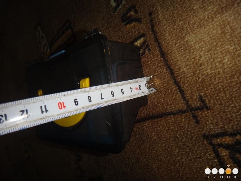 Chuwi Ilife V5 — робот-пылесос за 99$ или как превратить ежедневную уборку в развлечение - 35