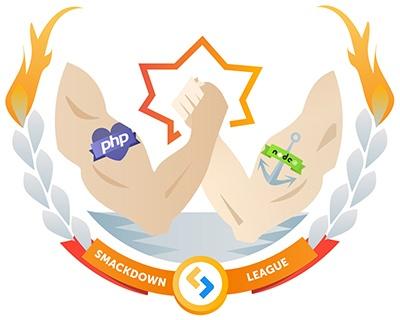 PHP vs Node.js - 1