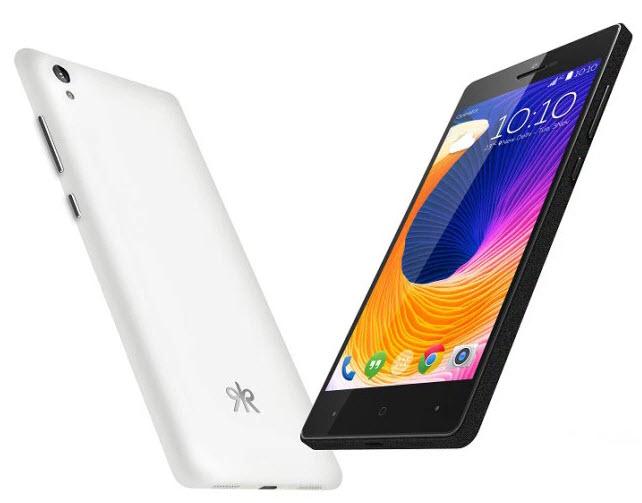 Индийская компания Kult выпустила свой первый смартфон Kult 10 за $119