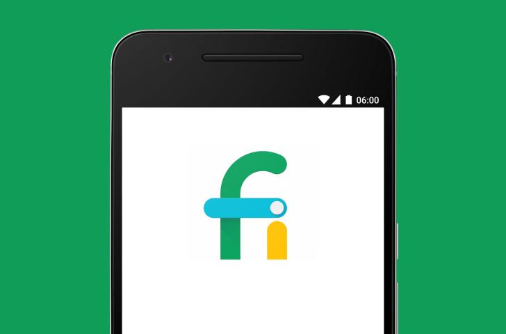 Google расширила ареал проекта Project Fi