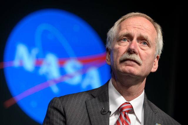 НАСА стремится как можно скорее покинуть МКС - 2