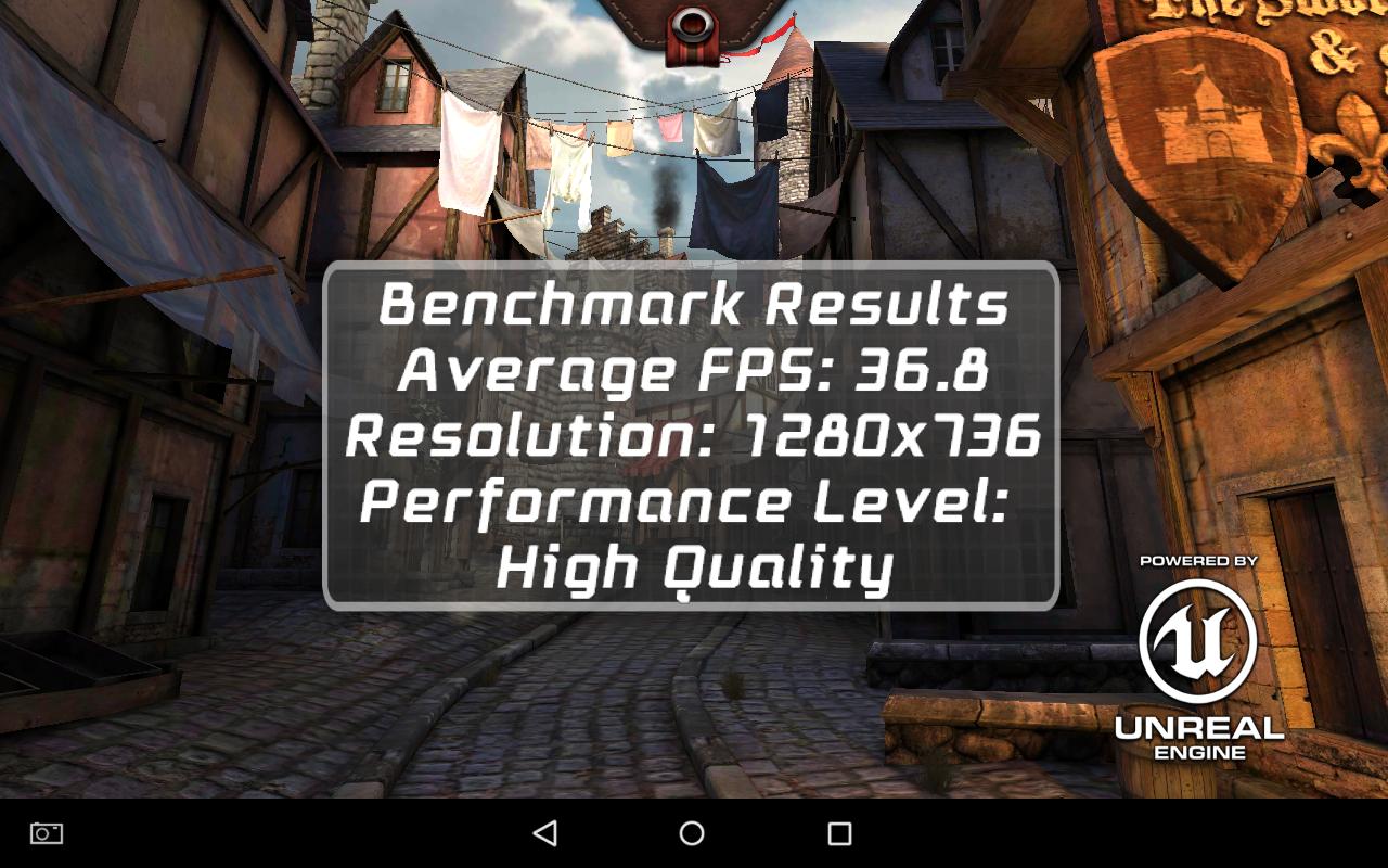 Обзор планшета Irbis TZ94 – большой экран и процессор Intel® за скромную сумму - 10