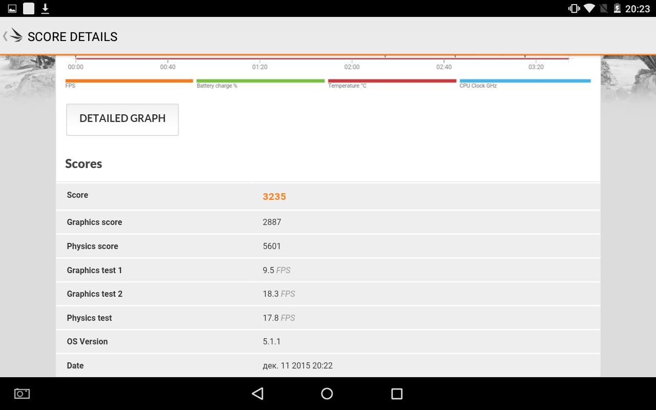 Обзор планшета Irbis TZ94 – большой экран и процессор Intel® за скромную сумму - 14