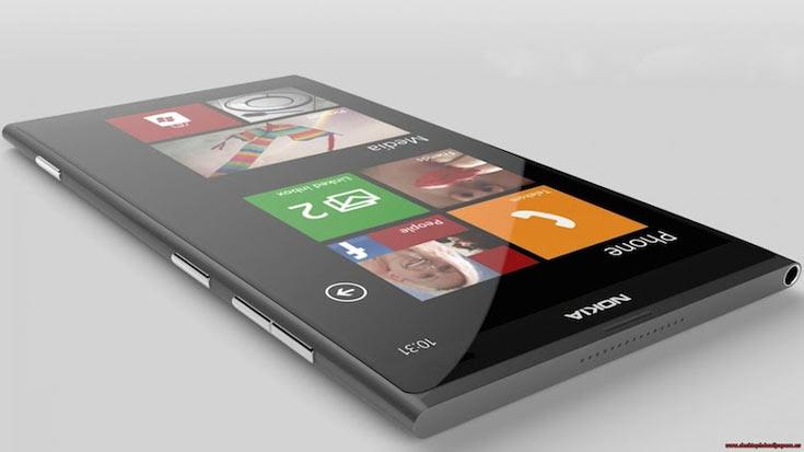 Модель Lumia 1050 может оказаться важной вехой в развитии смартфонов Microsoft