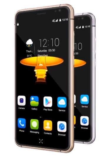 Смартфон Bluboo X9 будет стоить $149