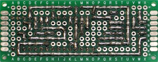 ATtiny85: прототип беспроводного сенсора - 2