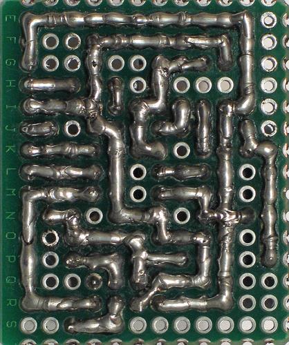 ATtiny85: прототип беспроводного сенсора - 26