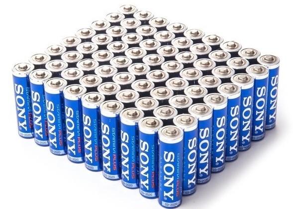 Sony разрабатывает аккумуляторы с использованием серы