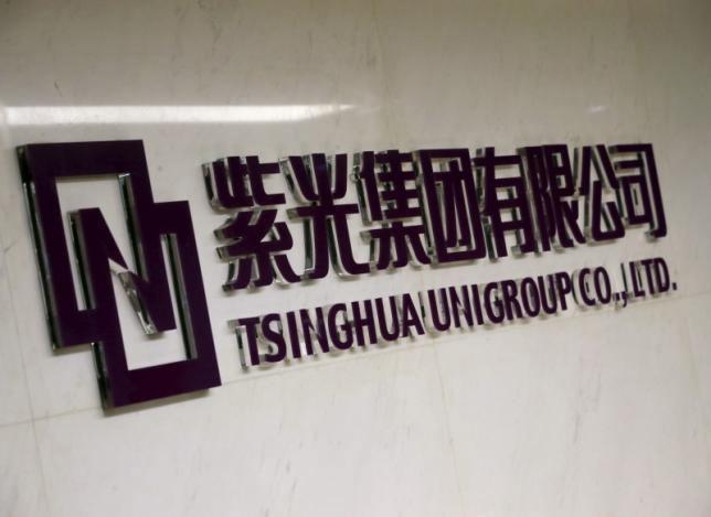 Это не первая покупка Tsinghua Unigroup такого рода