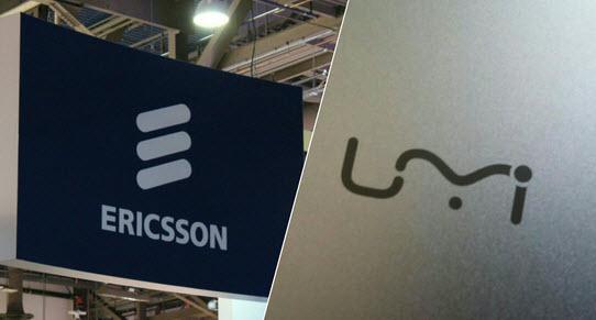 UMi утверждает, что Ericsson подала на нее в суд за нарушение патентов