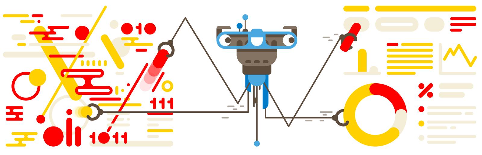 Эволюция структур данных в Яндекс.Метрике - 1