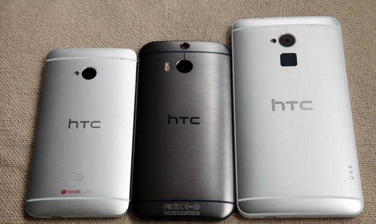 HTC запрещено продавать смартфоны посредством оператора Deutsche Telekom