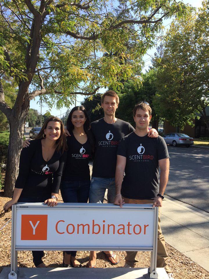 Кейс Scentbird: как построить «ароматный» стартап на рынке США и с третьего раза попасть в Y Combinator - 2