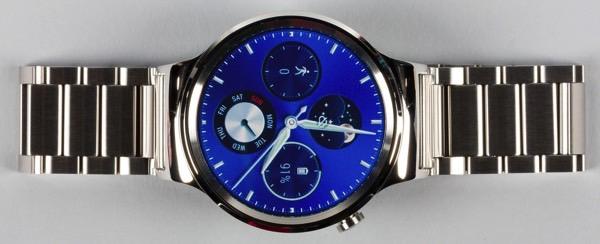 Женская модификация Huawei Watch пjявится на CES 2016