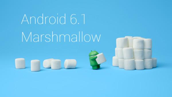 Обновление Android 6.1 не принесёт серьёзных новведений