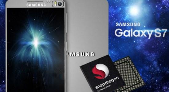 По слухам, Samsung получила эксклюзивные права на использование Snapdragon 820 до апреля 2016