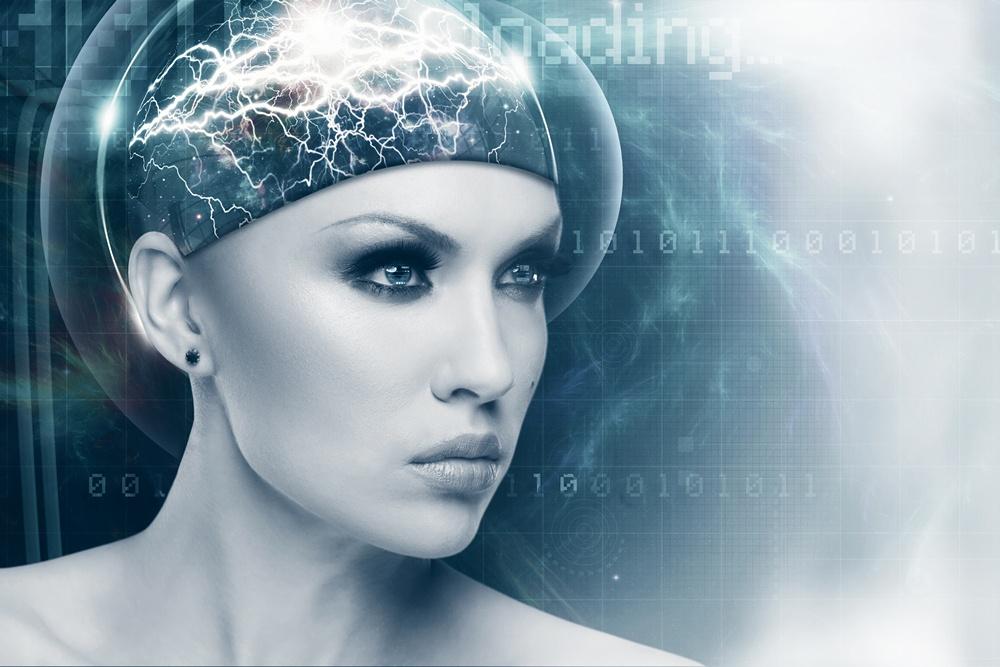 Почему искусственный интеллект чаще всего женского пола? - 1