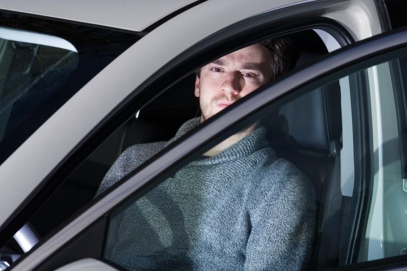 Знаменитый хакер Geohot собрал беспилотный автомобиль у себя в гараже - 5