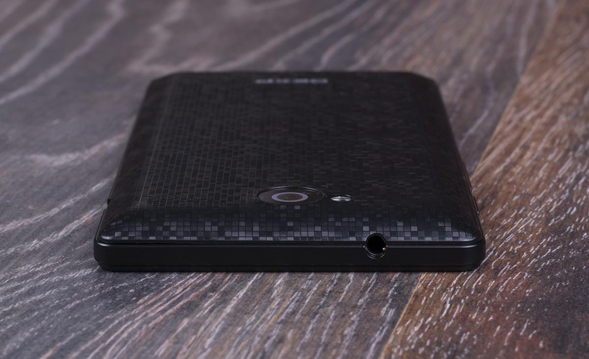 DEXP Ixion MS150 Glider: современный смартфон для экономных - 11