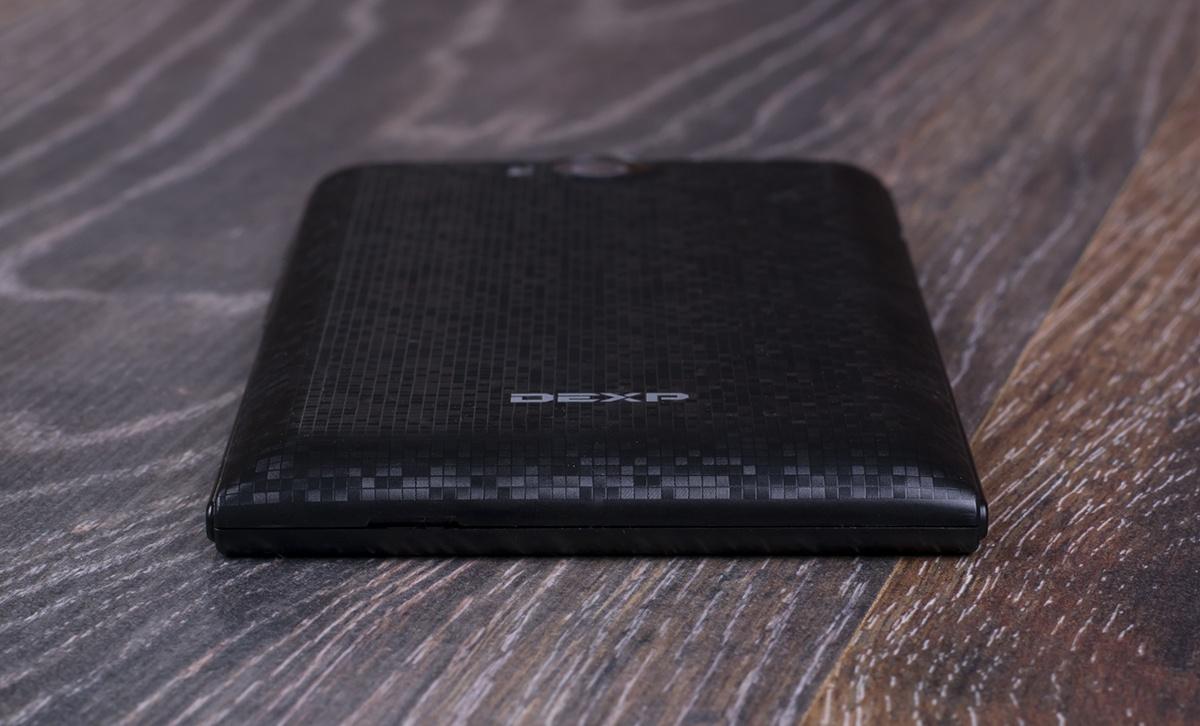 DEXP Ixion MS150 Glider: современный смартфон для экономных - 12