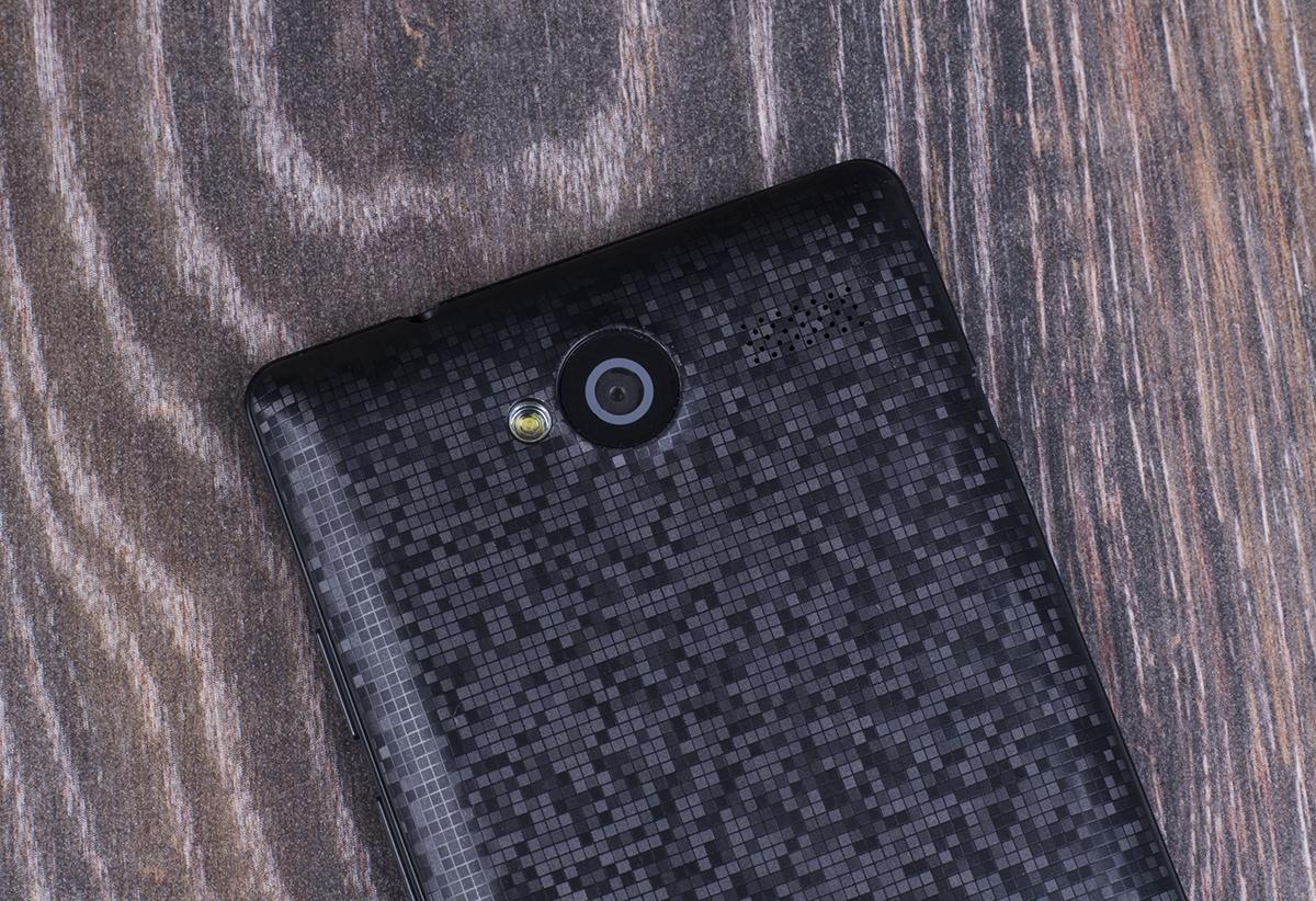 DEXP Ixion MS150 Glider: современный смартфон для экономных - 24
