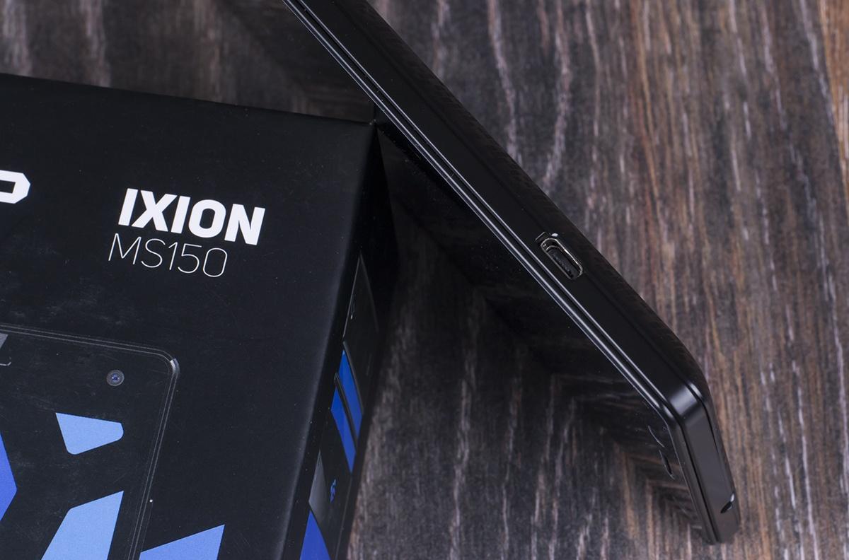 DEXP Ixion MS150 Glider: современный смартфон для экономных - 9