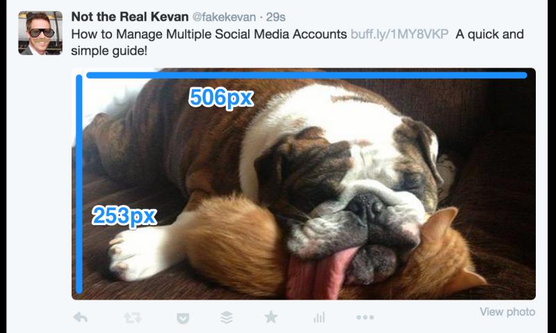 Алгоритм выбора размера изображения для социальных сетей: Руководство от эксперта Buffer - 10