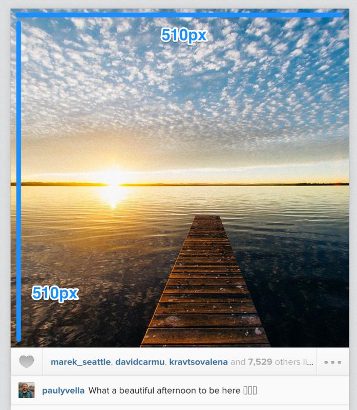 Алгоритм выбора размера изображения для социальных сетей: Руководство от эксперта Buffer - 26