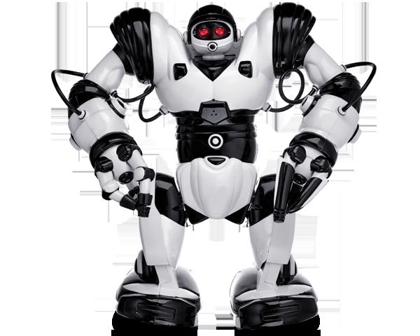 Искусственный интеллект в подарок – выбор робота на Новый год с точки зрения потребителя и папы - 3