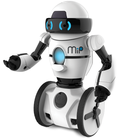 Искусственный интеллект в подарок – выбор робота на Новый год с точки зрения потребителя и папы - 5