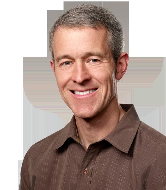Кадровые перестановки в Apple: новым операционным директором стал Джеф Уильямс